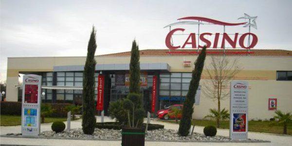 Le Clos du champ de l'amour – casino