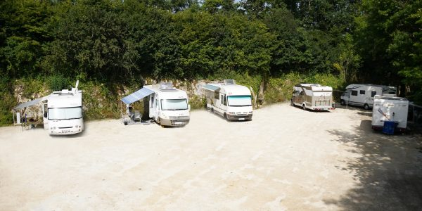aire camping car